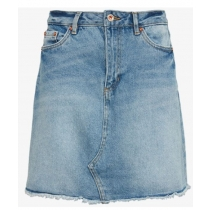 TOM TAILOR teksaseelik a-shape denim skirt