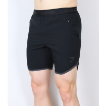 Tech Short Black